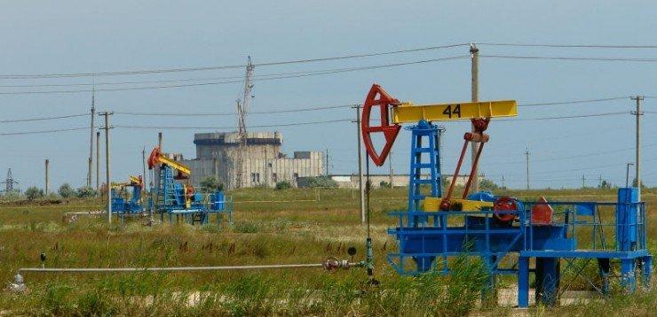 Российские военные не смогли взять базу «Щёлкино» в Крыму