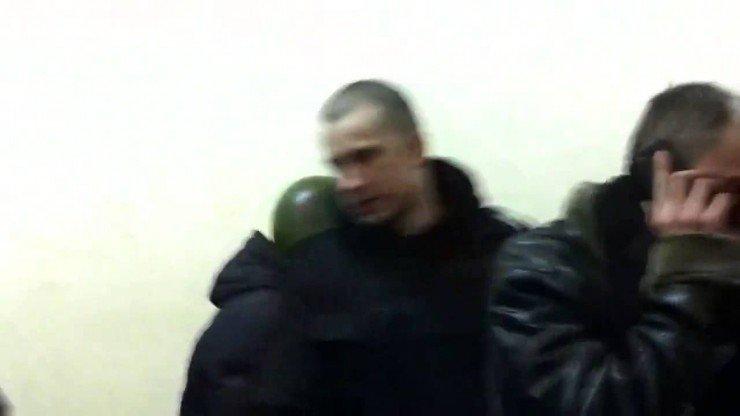 Правый террор в Харькове