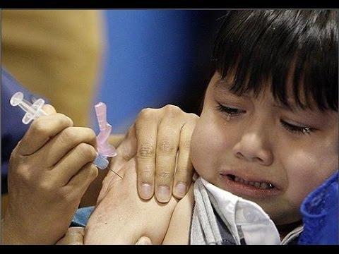 Прививки: яд или лекарство?