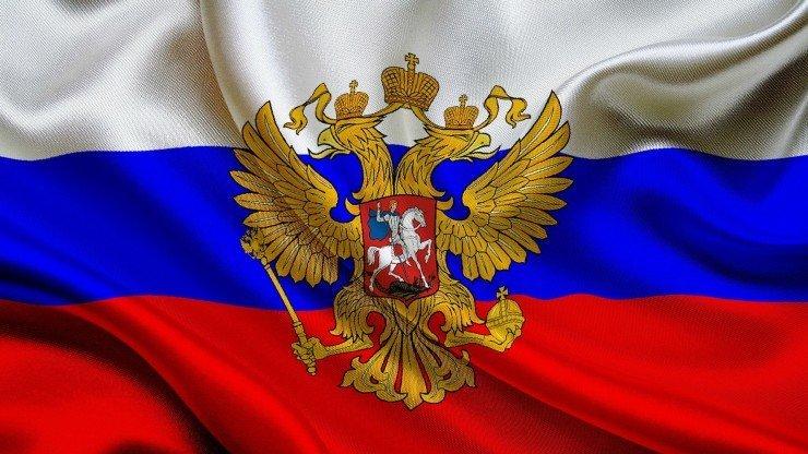 россияфлаг