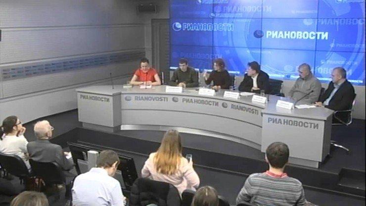 Ситуация на Украине: актуальная обстановка и самооборона Юго-Востока