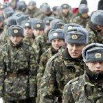 У Крыма появились собственная армия
