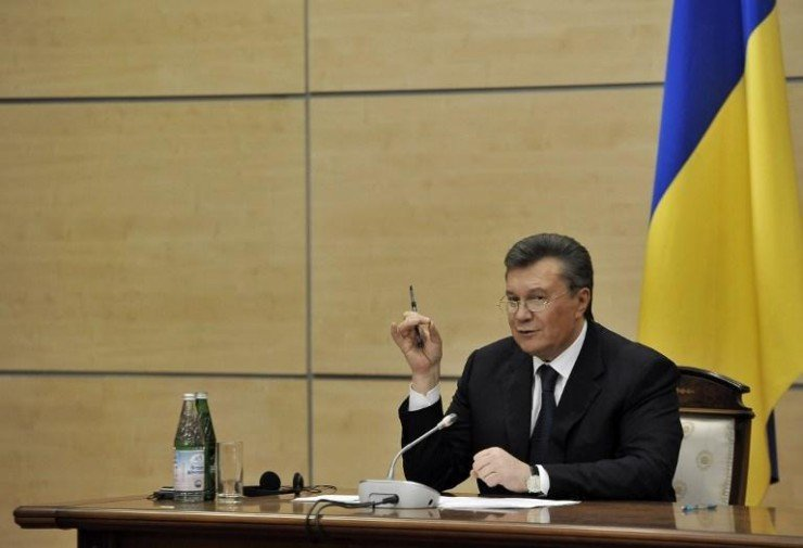 януковч-прессконференция
