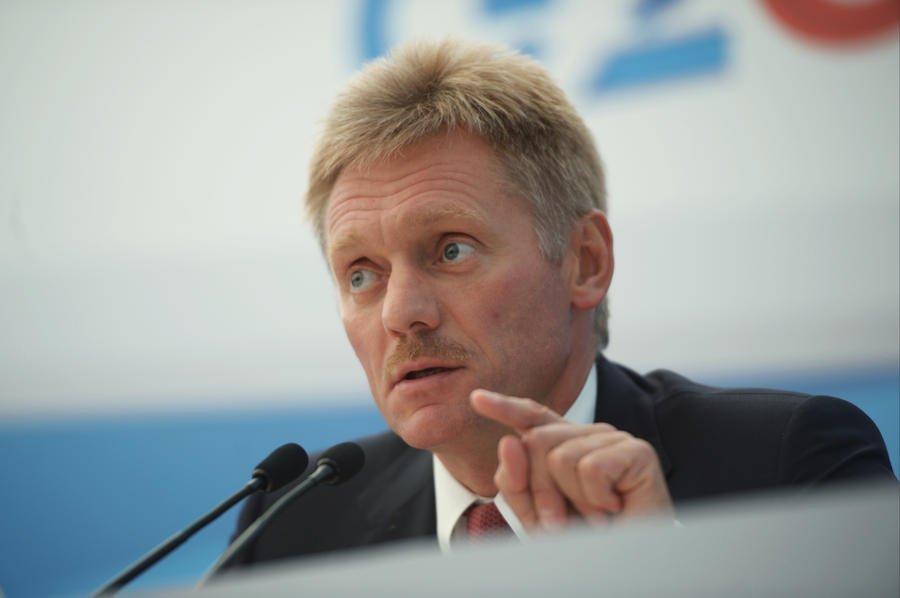 В кремле ответили на призыв террористов к джихаду в России