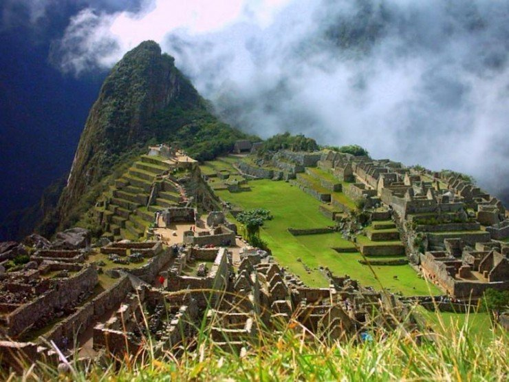 Machu Picchu - Beautiful Photos (9)