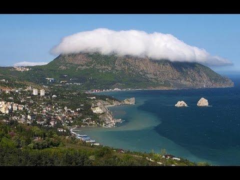 Крым – полуостров преткновения