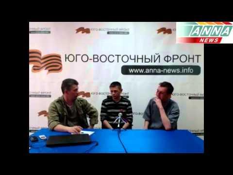 Крымские активисты об участии в киевском антимайдане