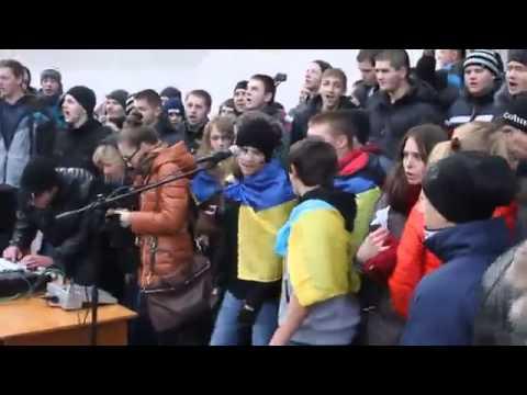 Украина, двадцать три раза массаракш