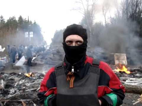 В Славянске ЦРУ попыталась повторить тот же сценарий, что со снайперами на Майдане