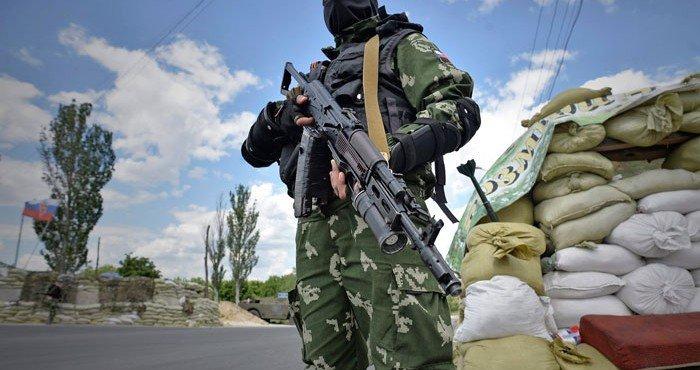 Терроризм за ширмой миролюбия сводка