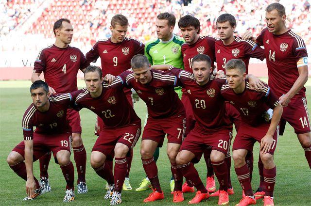 Футбол России Чемпионат России И Мира Сегодня