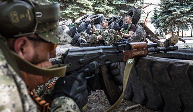 Доброполье новости украина