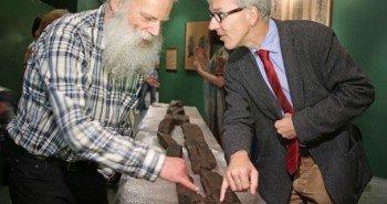 На Урале начались исследования древнейшего Шигирского идола (73-ий век до н.э!)