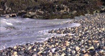 Каменные шары неизвестного происхождения обнаружены на арктических островах