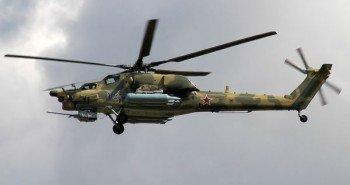 Ми-28 «Ночной охотник». Ми-28 способен летать днем и ночью на высотах 5–15 м, используя защитный рельеф местности, самостоятельно обнаруживать и уничтожать цели в кратчайшее время. 70 вертолетов состоят на вооружении ВВС России, 28 — Ирака. 42 вертолета планируется поставить в Алжир.