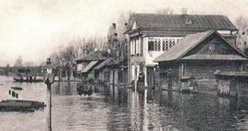 Исчезнувшая история: 7 затопленных российских городов
