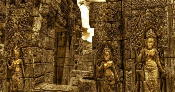 Цивилизации, исчезновение которых до сих пор загадка для учёных