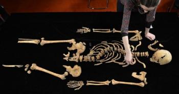 Археология: открытия последних лет