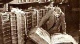 Чёрные книги из Средневековья