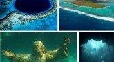 Удивительные подводные места, которые стоит увидеть хоть раз в жизни