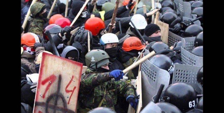 Начальник Генштаба Украины подсчитал потери в случае десятидневной войны с Россией