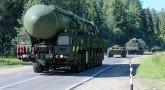 Россия за шесть лет на 100% обновит свои стратегические ядерные силы