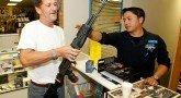 Американская лихорадка: в США были скуплены все АК-47
