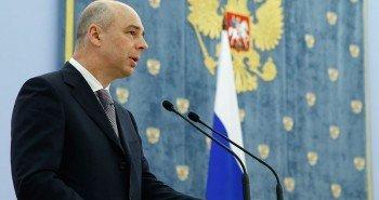 Россия создаст антикризисный фонд для помощи попавшим под санкции компаниям