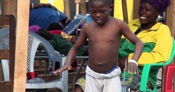 Жажда жизни: мальчик, обманувший Эболу