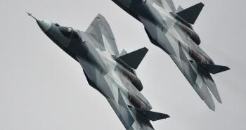 Гонку вооружений Соединенные Штаты проигрывают Китаю и России