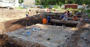 Воронежские археологи нашли дом, которому 18 тысяч лет