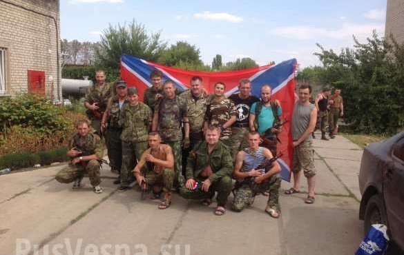 opolchenec_yakut_s_otryadom_novorossiya