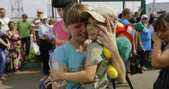 В Хабаровском крае ввели режим ЧС из-за украинских беженцев