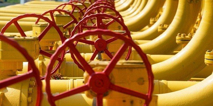 реэкспорт-газа
