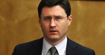 Александр Новак: для Украины очень приемлемы условия России по газовому вопросу