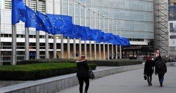 ЕС отложил выделение Украине $760 млн долларов до конца 2014 года