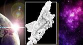 Обнаружены доказательства существования внеземной жизни
