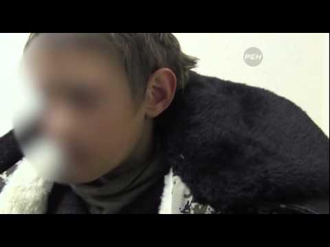 Нацгвардия заставила 13-летнего шпионить, накачав наркотиками