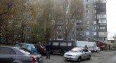 Зима близко: Итоги первой морозной ночи в Днепропетровске