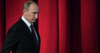 Смысл санкций — атака на Путина