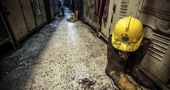 Итальянский шахтер тунеядец 35 лет уклонялся от работы до выхода на пенсию