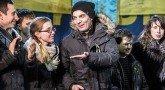 Автор украинской люстрации: «Начнем с высших чинов, дойдем до участковых»