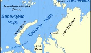 Работа в Арктике «Роснефти» будет продолжена самостоятельно