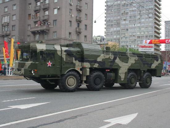 Армия получит новое вооружение