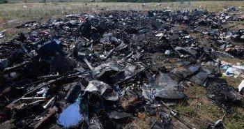 Авиакатастрофа Boeing 777 на Донбассе не расследуется