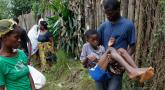 Эболой заразились более 10 тысяч человек во всем мире