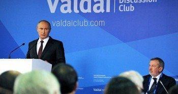 Какими могут быть «Валдайские указы» Путина?