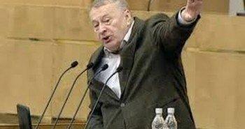 Жириновский провидец предупреждал о Боинге-777 ещё летом! (Видео)