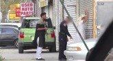 Социальный эксперимент: полицию Нью-Йорка уличили в расовой дискриминации