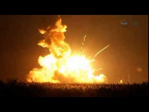 В США взорвалась украинская ракета. Оппозиция молчит